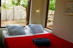 Schlafzimmer-Wohnung