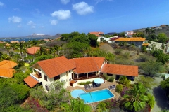Su lujo de vacaciones en Curacao!