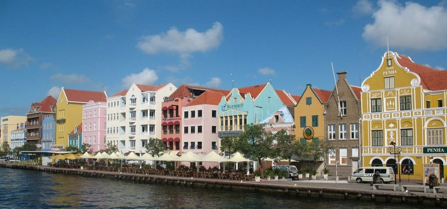 Willemstad Curacao  City new picture : willemstad curacao villa carpe diem curacao