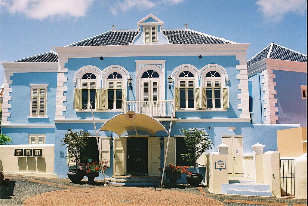 Kura Hulanda Willemstad Curacao